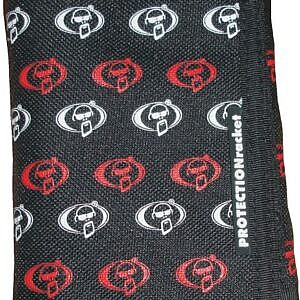 Protection Racket Wallet (red/white logo)