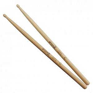 Shaw C Wood Tip Drum Sticks