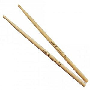 Shaw C+ Wood Tip Drum Sticks