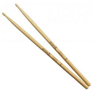 Shaw E Wood Tip Drum Sticks
