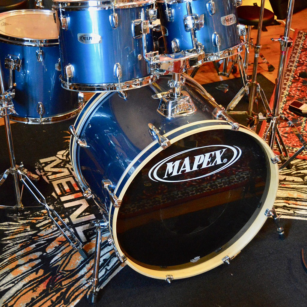 Mapex V Series – Fusion (Pre-Owned)