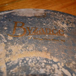 "MEINL Byzance Vintage 14"" Pure Hi-Hats"