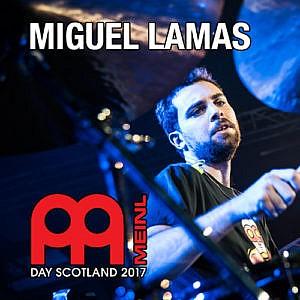 MEINL Day Scotland 2017 - Tickets Now on the Door