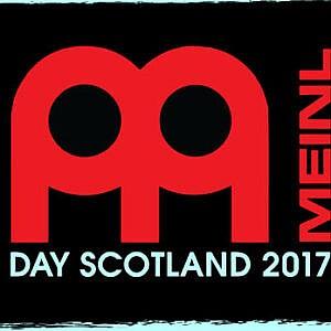 MEINL Day Scotland 2017 - Tickets on the Door