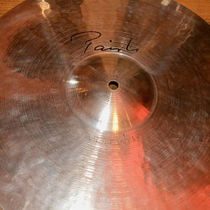 "Paiste 16"" Fast Crash (pre-owned)"