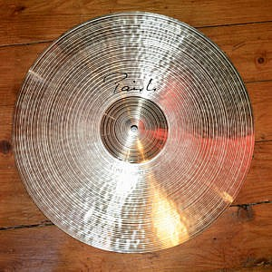 "Paiste 18"" Fast Crash (pre-owned)"