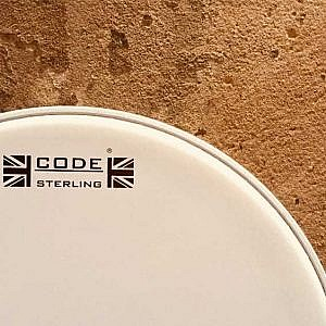 CODE Drum Heads - Sterling Heavy Snare