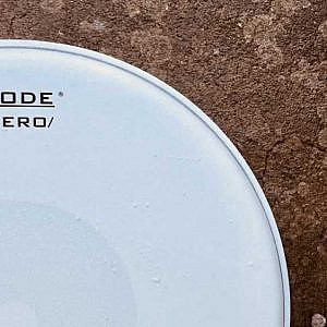CODE Drum Heads - Zero Snare Batter