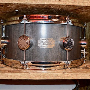 Pre Owned Highwood Custom 13 x 5.5 Snare