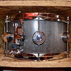 Pre Owned Highwood Custom 13 x 5.5 Snare