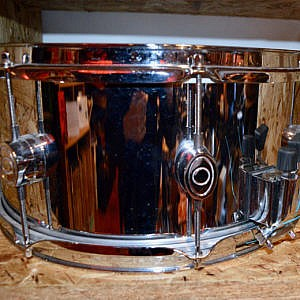 Pre Owned PDP 14x6 805 Snare Drum