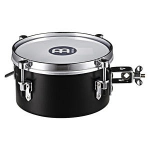 "Meinl 8"" Snare Timbale, Black"