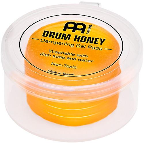Drum Honey 1