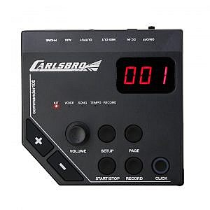 Carlsbro CSD100 Commander Electronic Kit (+Lessons Option)