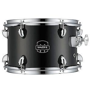 Mapex Storm 22'' Kit Black & Hardware (+Throne & Cymbal Pack Option)